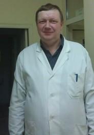 Кошелев Игорь Николаевич