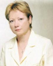 Горбунова Светлана Васильевна