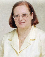 Гераскина Елена Петровна