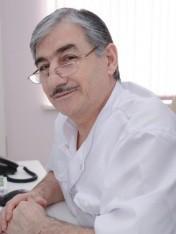 Магомедов Джаватхан Магомедович