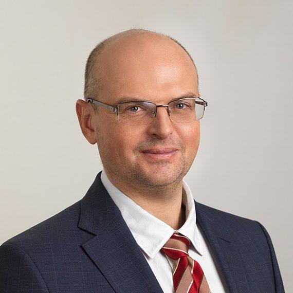 Шуляковский Владимир Владимирович