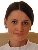 Мартынова Ирина Валерьевна