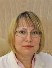 Козлова Мария Николаевна