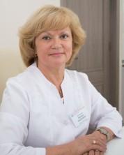 Конкина Ирина Петровна