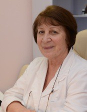 Сотникова Тамара Анатольевна
