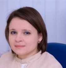 Лихоносова Екатерина Николаевна