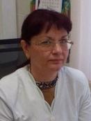 Слеба Оксана Петровна