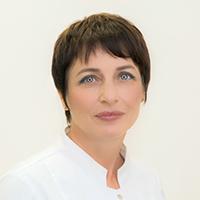 Шилина Ирина Геннадьевна