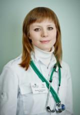 Мочкина Полина Михайловна