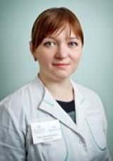 Новикова Ольга Владимировна