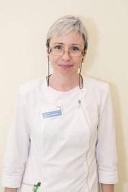 Денисенко Светлана Ивановна