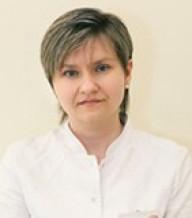 Быханова Евгения Николаевна