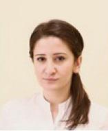 Исаева Саида Ходжаевна