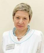 Рябинина Инна Юрьевна