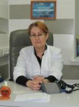 Андреева Ирина Дмитриевна