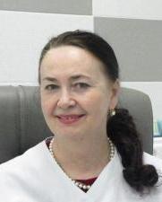 Березуцкая Татьяна Петровна