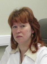 Сажнева Юлия Вадимовна