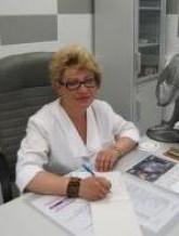 Малеева Елена Викторовна