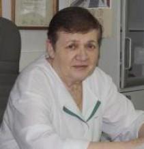 Батыр Ольга Степановна