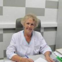Герасимова Светлана Александрова