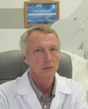 Герасименко Виктор Дмитриевич