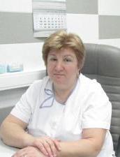 Ухина Наталья Алексадровна