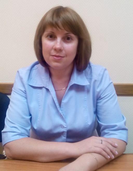 Макарова Александра Викторовна