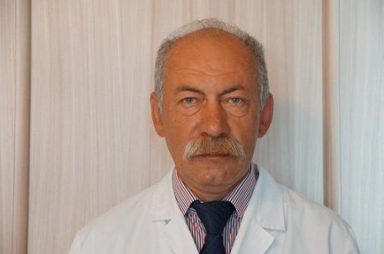 Фазилов Замир Камилович