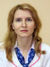 Гордеева Татьяна Александровна
