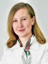 Кикинская Елена Георгиевна