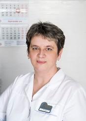 Иванова Елена Геннадьевна