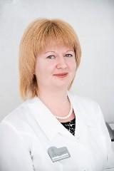 Булавина Марина Сергеевна