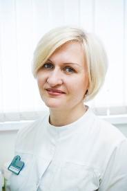 Петрова Анна Аркадьевна