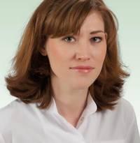 Перемотина Оксана Ивановна