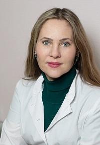 Сорокина Елена Владимировна