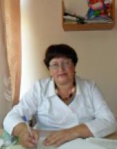 Дивисенко Наталья Александровна