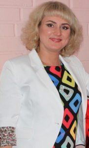 Котова Ирина Валерьевна