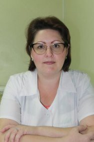 Сурина Ирина Константиновна