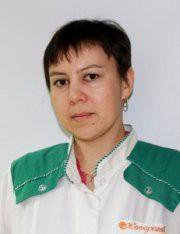 Нисковская Оксана Александровна