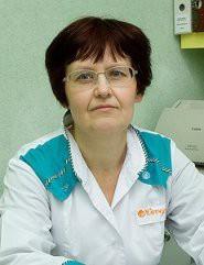 Валещук Наталья Васильевна