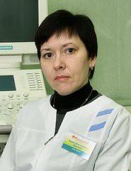 Катина Елена Викторовна