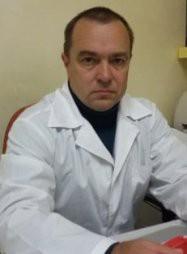 Абросимов Олег Николаевич