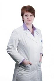 Студнева Наталья Александровна