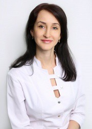Герасимова Наталия Владимировна