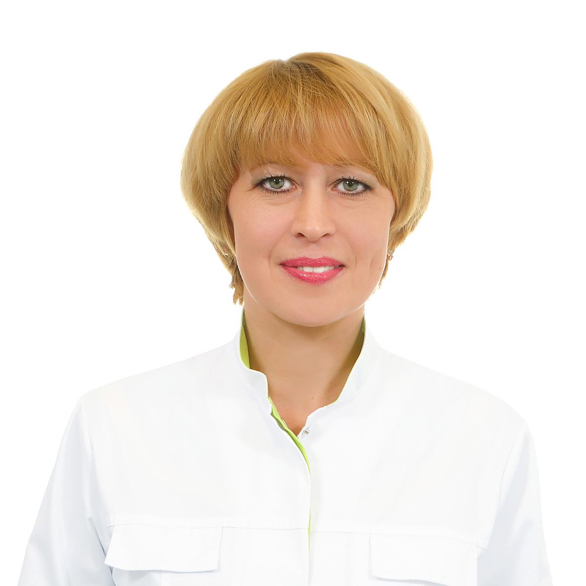 Мрясева Виктория Вячеславовна