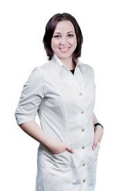 Свидерская Татьяна Анатольевна
