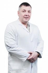 Пономарев Сергей Валерьевич
