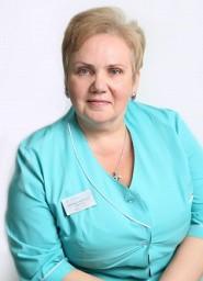 Жерносек Наталья Анатольевна