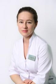 Смагина Наталья Викторовна