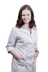 Уфимцева Ирина Владимировна